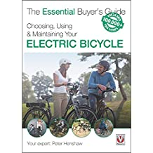 Choosing, Using & Maintaining Your Electric Bicycle (Essential Buyer's Guide)