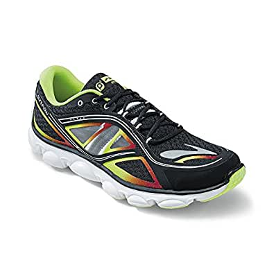 Brooks PureFlow 3 Junior Running shoes - Black., Size J6