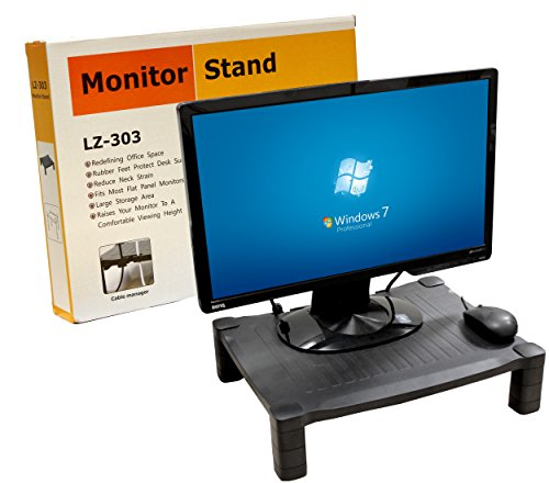 Navitech All Surface Stands Supporto Monitor 22-24