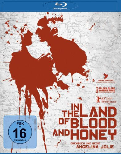 In the Land of Blood an Honey [Blu-ray]