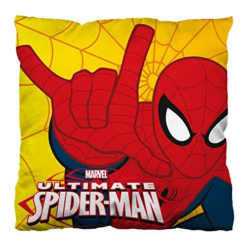 Spiderman cuscino