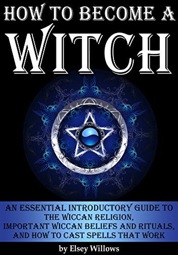 religion wicca and beliefs