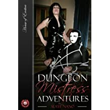 Dungeon Mistress Adventures