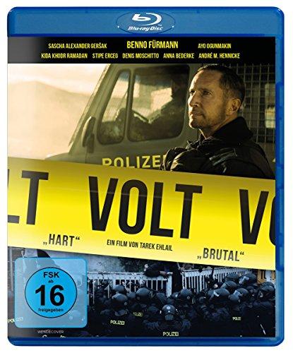 VOLT (Blu-ray)