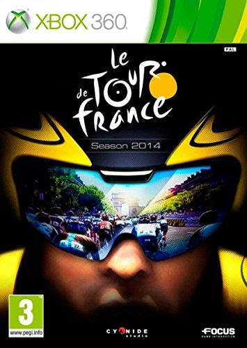 Badland - Badland Xbox 360 Tour De France 2014 - B10536