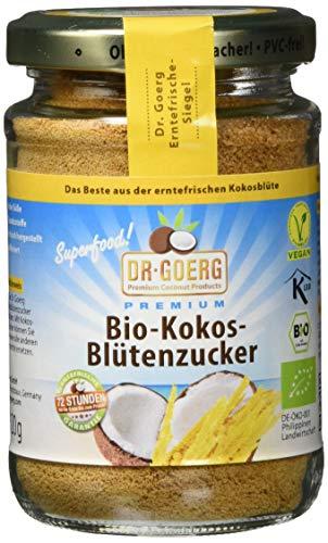 Dr. Goerg Premium Bio-Kokosblütenzucker - 120 g
