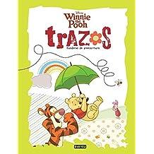 Winnie the Pooh. Trazos: Cuaderno de preescritura (Infantil & Juvenil Disney)