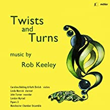 Twists and Turns [Import allemand]