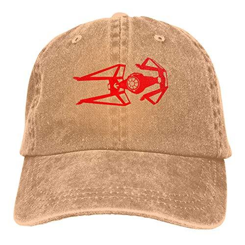 cbfaf3abad4d6 YingaiOK Red T.I Unisex Adult Cap Adjustable Cowboys Hats Baseball Cap Fun  Casquette Cap Black
