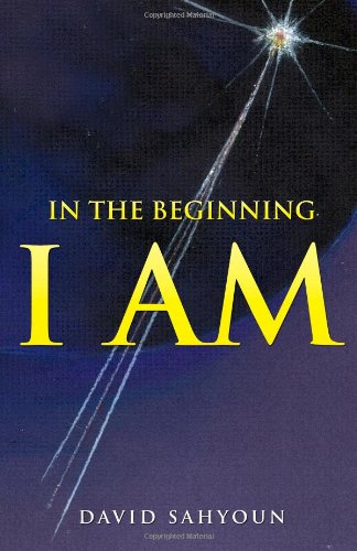 In The Beginning, I AM