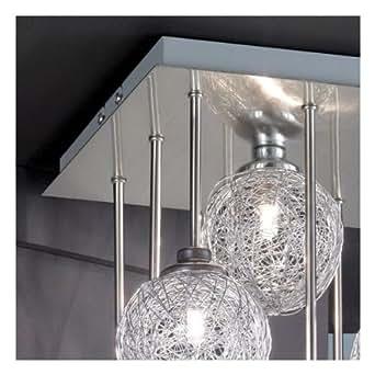 Suspension Design Boule Night Living