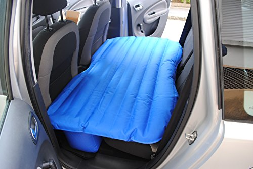 Matelas Gonflable pour voiture - Matflable