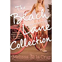 The Beach Lane Collection: Beach Lane; Skinny-Dipping; Sun-Kissed; Crazy Hot (English Edition)