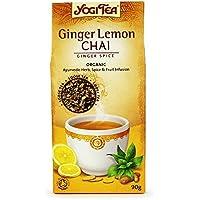 Yogi tè–Zenzero Limone Chai 90g