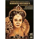Roberto Devereux (Bellini) - Sills, Rudel