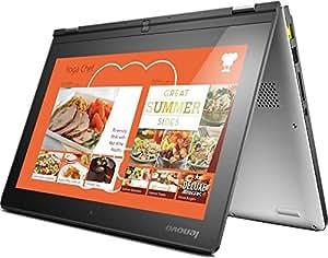 PC Ultra-Portable Lenovo Yoga 300 80M00002FR 11.6``