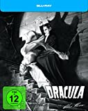 Dracula Limited Blu-ray Steelbook -  Steelbook Blu-ray Preisvergleich