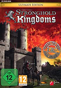 Stronghold Kingdoms - Ultimate Edition [import allemand]