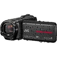 JVC GZ-RX640BEU Full-HD Speicherkarten-Camcorder schwarz