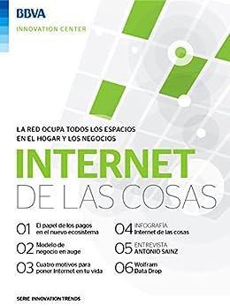 Ebook: Internet De Las Cosas por Bbva Innovation Center epub