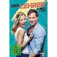 Der Lehrer - Die komplette 6. Staffel