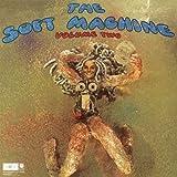 Soft Machine: Soft Machine Volume Two (Audio CD)