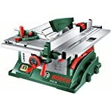 Bosch PTS 10 Banco Sega con Supporto