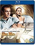 Dr. No [Blu-ray] [1962]