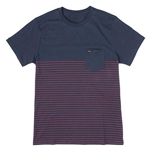 rvca-herren-t-shirt-switch-up-federal-blue-grosses