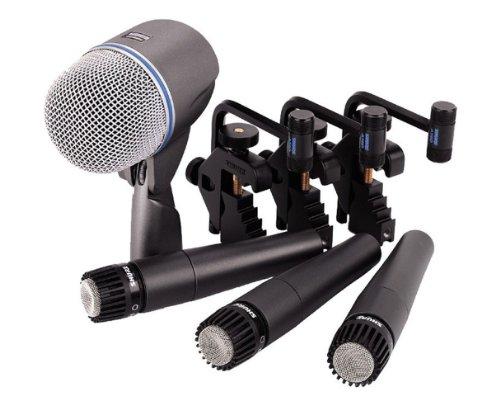 Shure dmk57-52Mikrofon