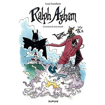 Ralph Azham - tome 6 - L'ennemi de mon ennemi
