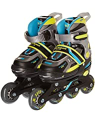 Inline Patines Jr Ajustable SS