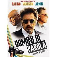 uomini di parola - stand up guys dvd Italian Import by al pacino