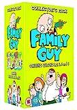 Family Guy - Season 1-5 [DVD]