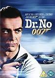 Dr. No [DVD] [1962]