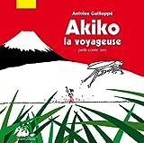 Akiko la voyageuse