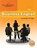 Bundle: Business English (with MEGUFFEY.COM Printed Access Card), 10th + Complete Student Key by Mary Ellen Guffey (2010-03-03)