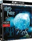 Harry Potter E L'Ordine Della Fenice (Blu-Ray 4K Ultra HD+Blu-Ray) [Italia] [Blu-ray]