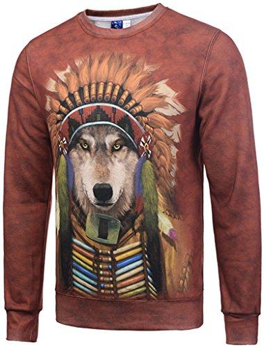 pizoff-unisex-long-sleeves-round-neckline-elastic-winter-warmth-thickened-sweatshirts-with-cartoon-i