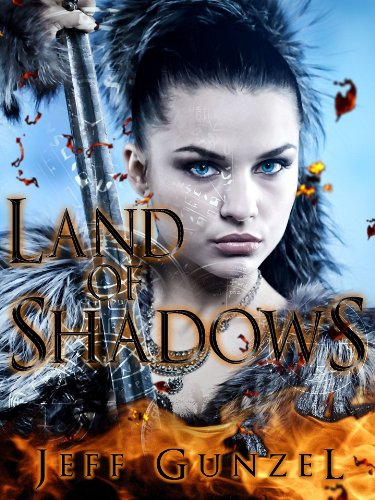 free kindle book Land of Shadows (The Legend Of The Gate Keeper Book 1)