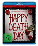 DVD Cover 'Happy Death Day [Blu-ray]
