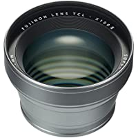 Fujifilm TCL-X100 II Telekonverter silber