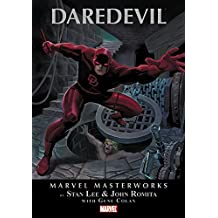 Marvel Masterworks: Daredevil Volume 2 by Roy Thomas (2011-06-08)