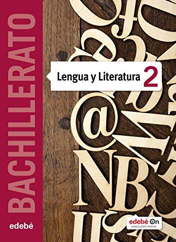 Lengua y literatura tx2 (cas)