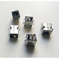 Asus X53, X53B, X53BE, X53BR, X53BY, X53E, X53S, X53SD, X53SC, X53SJ, X53SE, X53SM, X53SV X53T, X53U, X53Z, Jack DC per Laptop, Presa, Porta di Ricarica, connettore di alimentazione