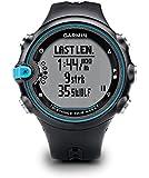 Garmin Swim Schwimm-Uhr (Umfassende Schwimm und Trainingsfunktionen, Wasserdicht bis 50m, Trainingstagebuch)