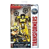 Hasbro Transformers C1320ES0 - Movie 5 Premier Deluxe Bumblebee, Actionfigur