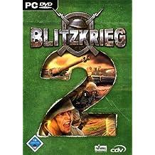 Blitzkrieg 2 (PC-DVD) [Edizione : Germania]