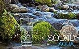 SOLVID® AQUA / Desinfektionskonzentrat zur Reinigung und Desinfektion von Trinkwassersystemen, Trinkwasserbehältern und Tanks / Biofilm wird beseitigt / Im Einklang mit der Trinkwasserverordnung -