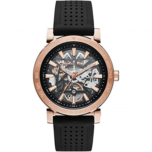 Mens Michael Kors Automatic Watch MK9033